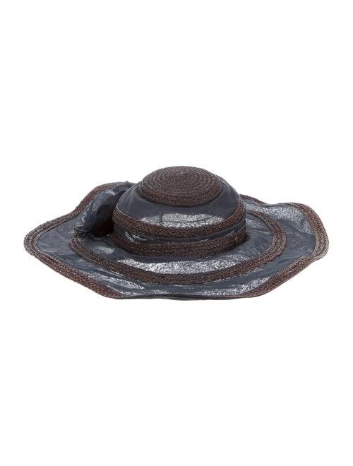 Helen Kaminski Mesh Sun Hat