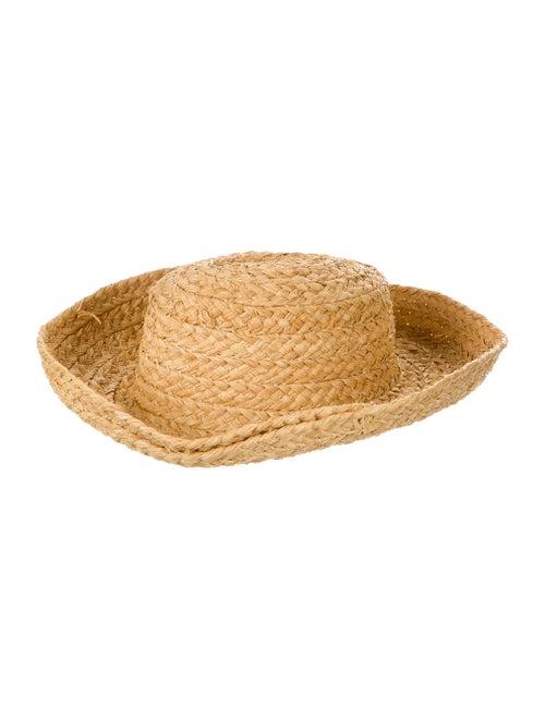 Helen Kaminski Straw Sun Hat