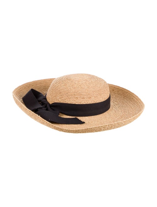Helen Kaminski Wide Brim Hat - image 1