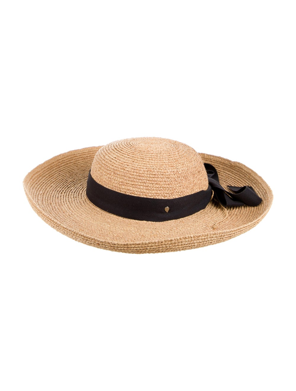 Helen Kaminski Wide Brim Hat - image 2