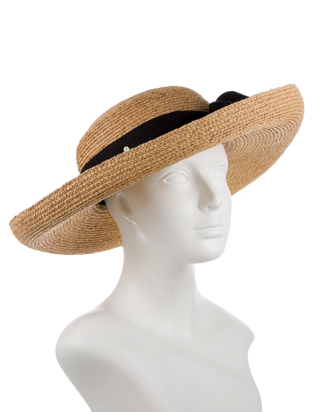 Helen Kaminski Wide Brim Hat - image 3