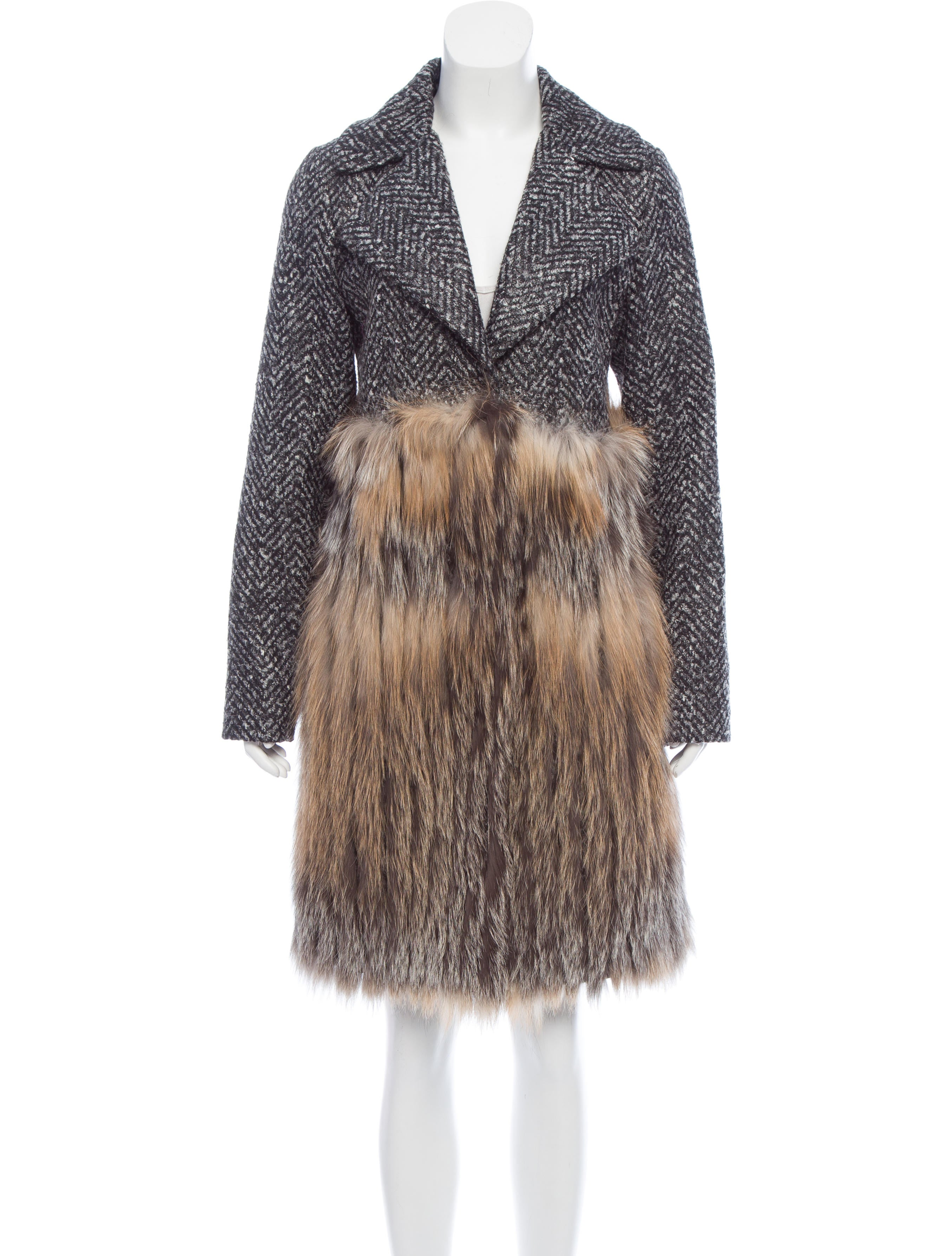 best choice uk store finest selection Fox Menswear | RLDM