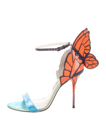Chiara Butterfly Sandals
