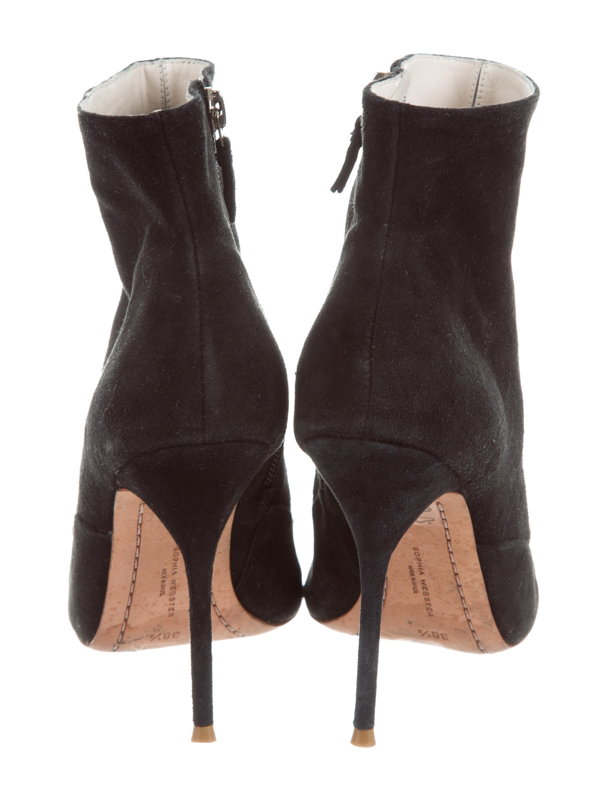 Sophia Webster Giselle 1 Ankle Boots