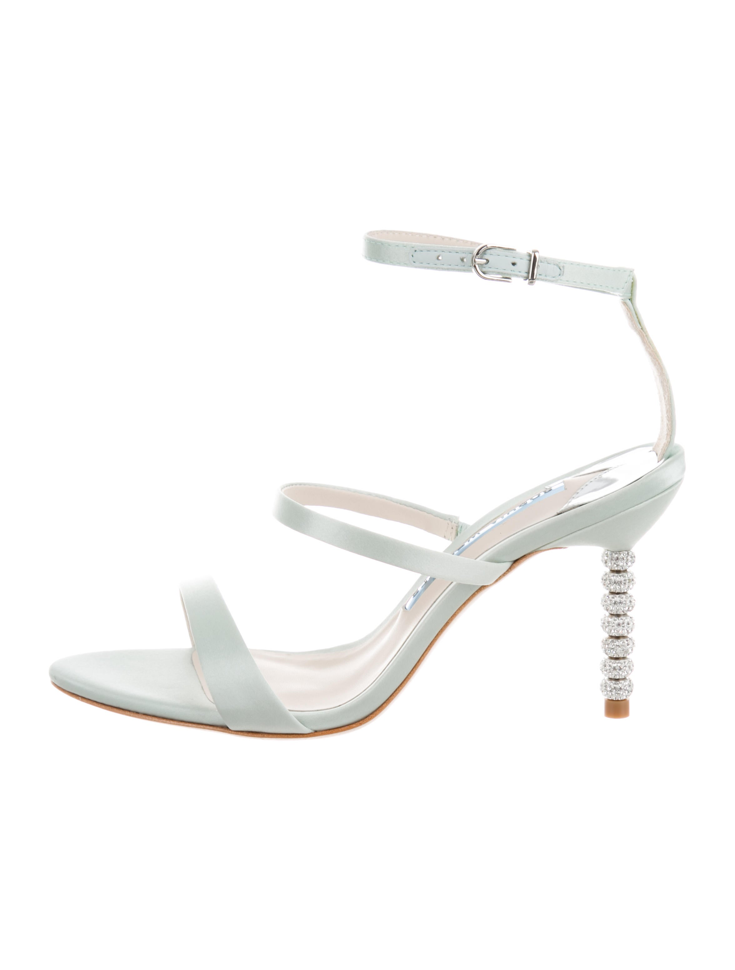 Sophia Webster Rosalind Embellished Sandals w/ Tags very cheap sale online discount get to buy outlet fake cheap outlet store bCfZoz