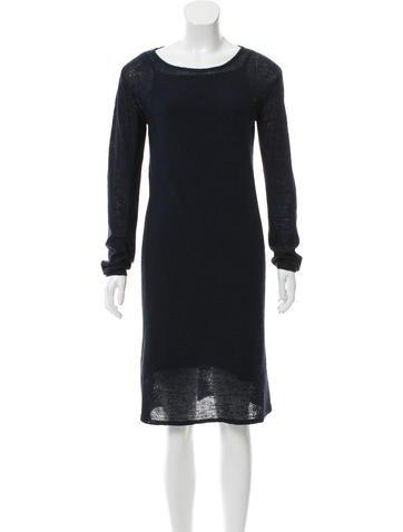 A.P.C. Dress None