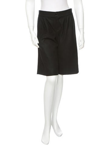 A.P.C. Shorts None