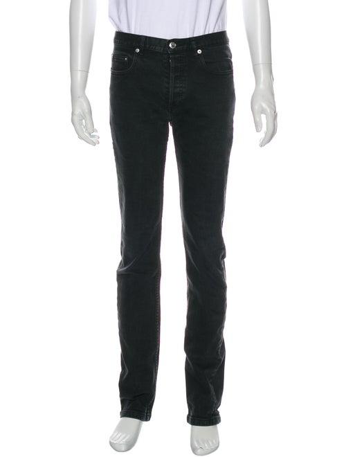 A.p.c. Skinny Jeans Grey