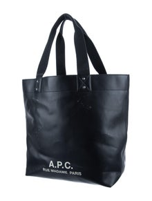 A.P.C. Leather Tote