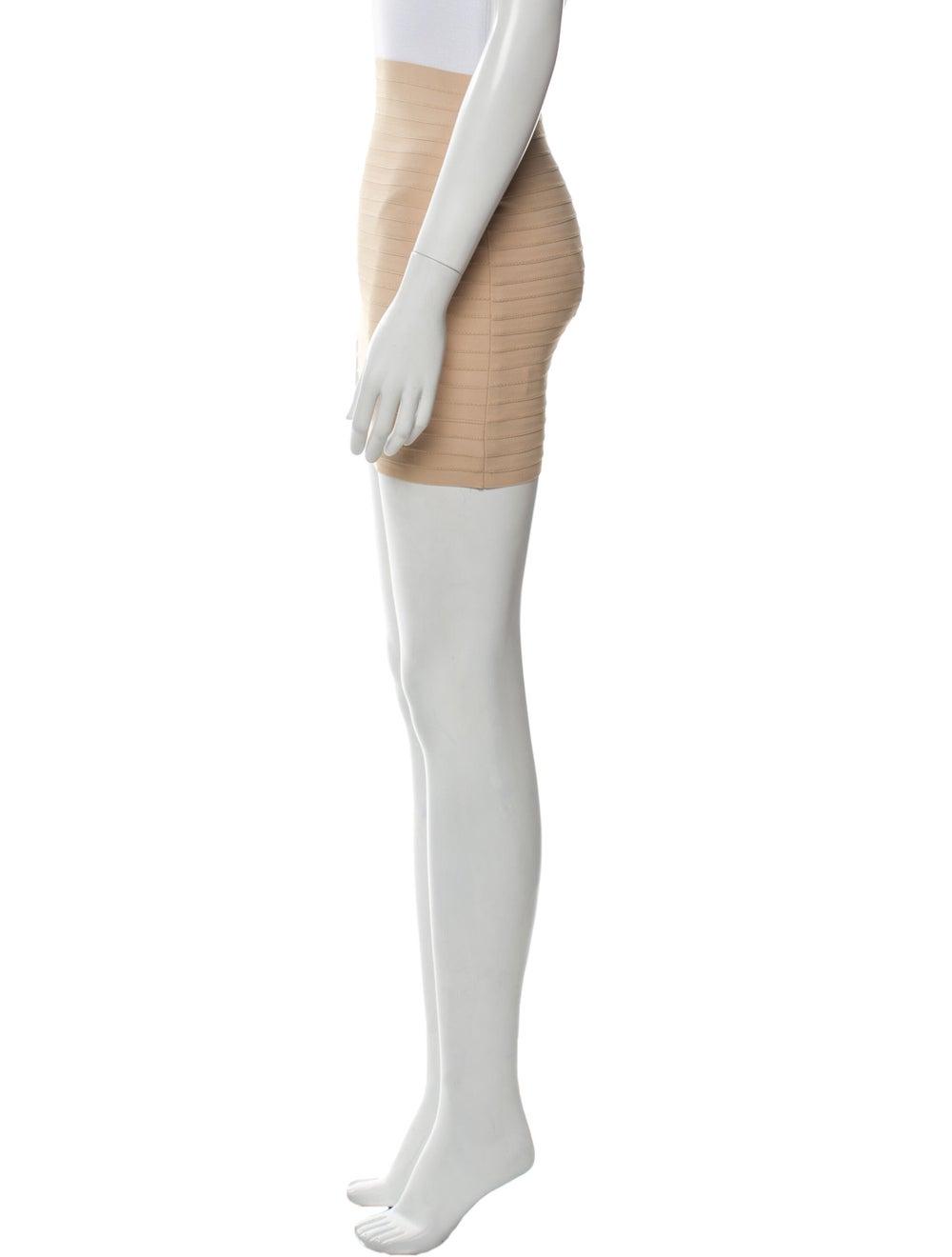 A.l.c. Mini Skirt - image 2