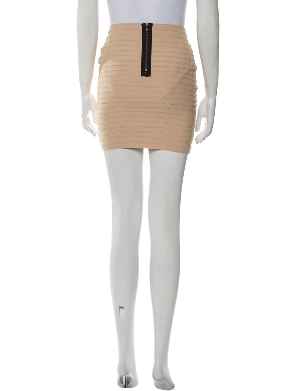 A.l.c. Mini Skirt - image 3