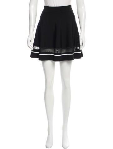 A.L.C. A-Line Mini Skirt w/ Tags None