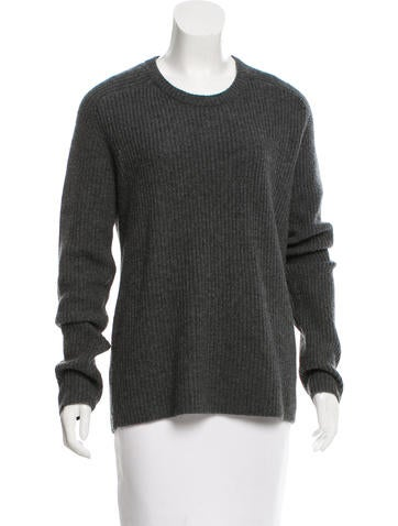 A.L.C. Open Back Wool-Blend Sweater w/ Tags None