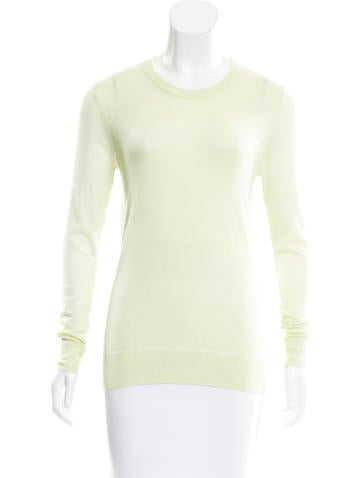 A.L.C. Merino Wool Sweater None