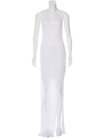 Evening dress consignment yurman