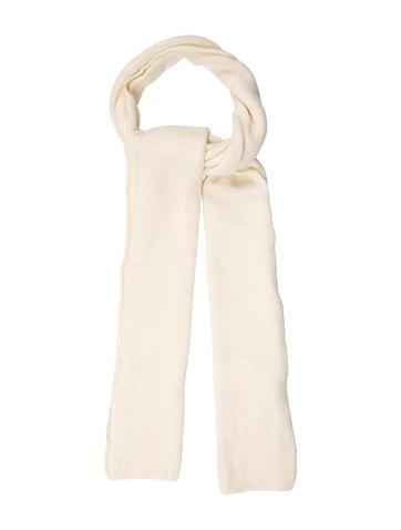 A.L.C. Wool Knit Scarf w/ Tags None