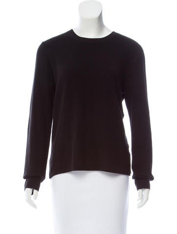 A.L.C. Long Sleeve Sweater None