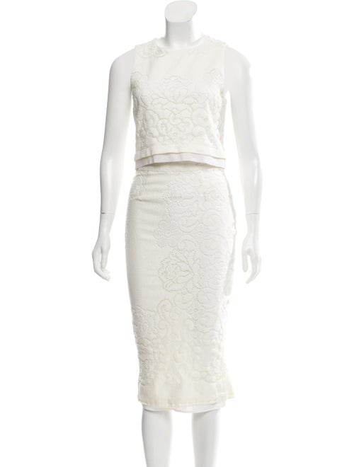 A.l.c. Skirt Set