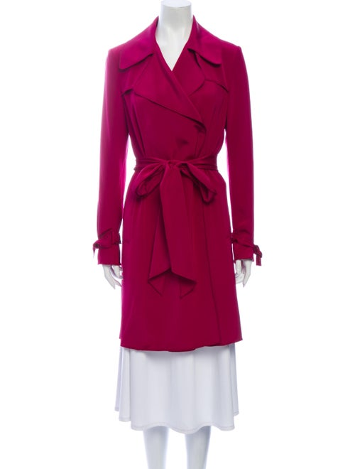 A.l.c. Trench Coat Pink