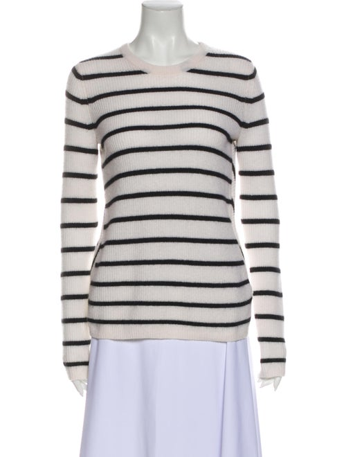 A.l.c. Cashmere Striped Sweater