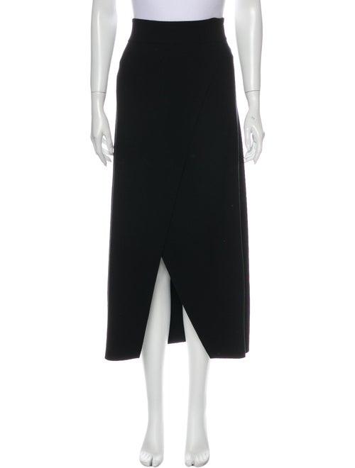 A.l.c. Midi Length Skirt Black