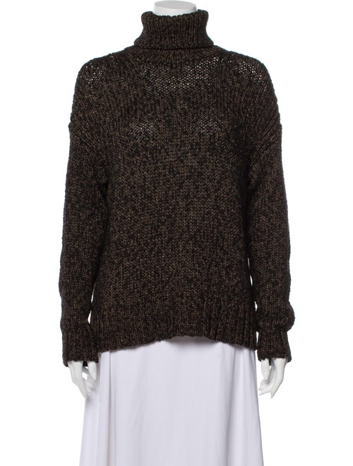 A.l.c. Wool Turtleneck Sweater Wool - image 1
