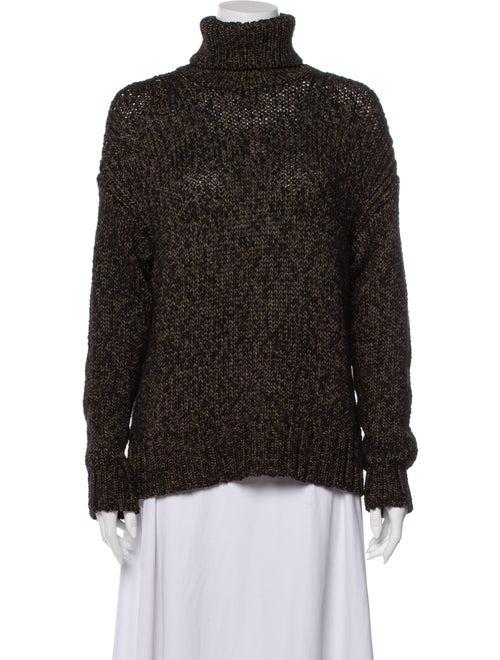 A.l.c. Wool Turtleneck Sweater Wool