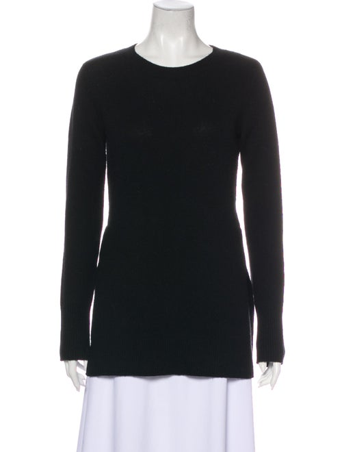 A.l.c. Merino Wool Crew Neck Sweater Wool