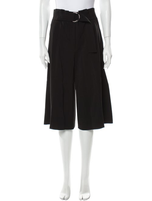 A.l.c. Wide Leg Pants Black
