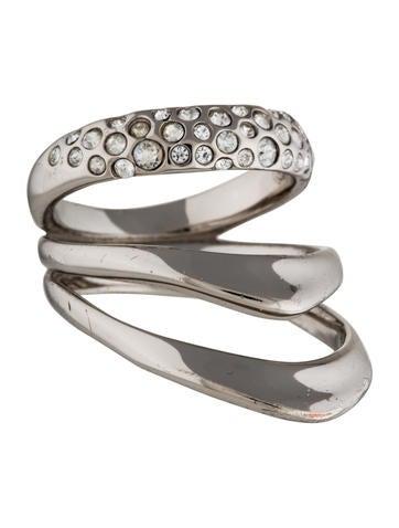 Alexis Bittar Pavé Miss Havisham Ring None