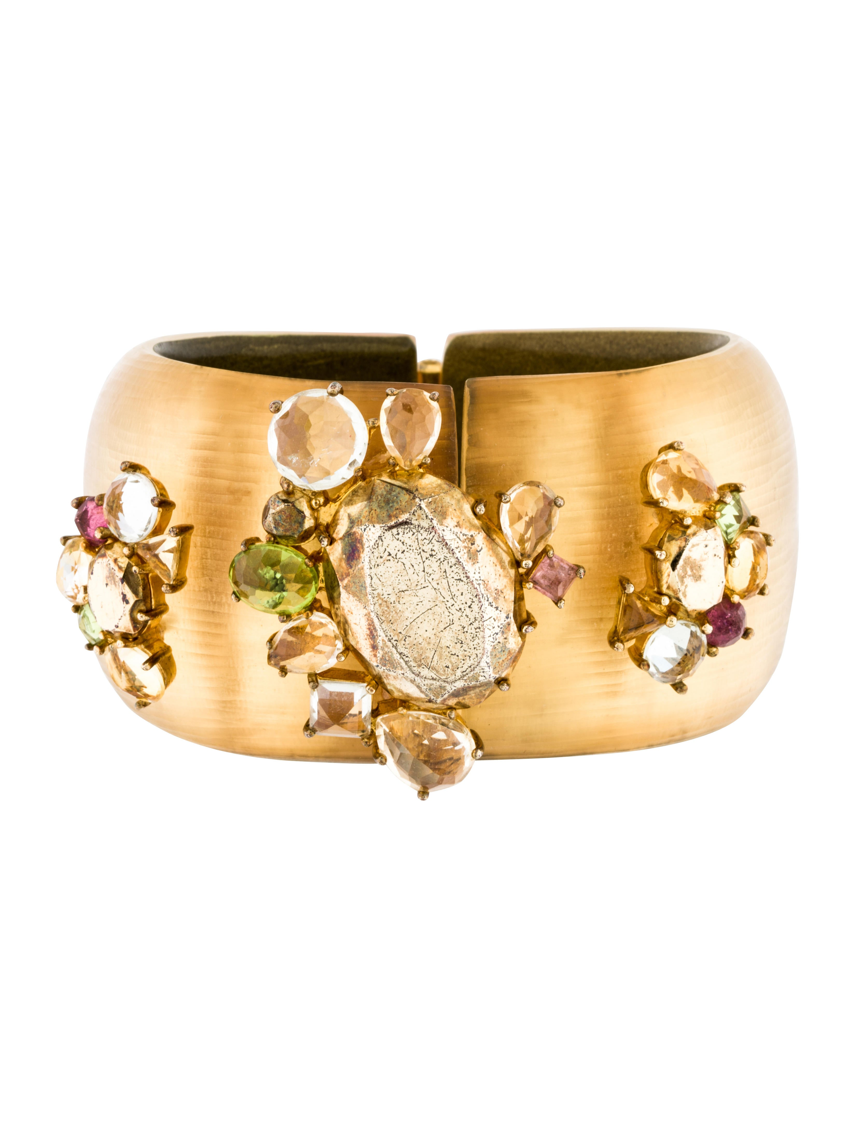 alexis bittar fashion jewelry lucite bracelets - HD3297×4349
