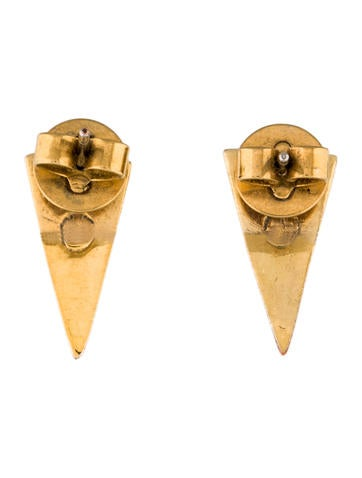 pyramid studs earrings bittar pyramid stud earrings earrings wa529906 880
