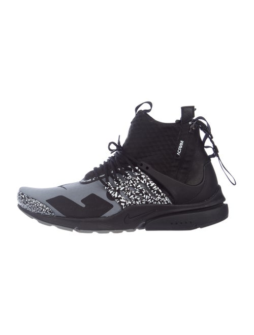 promo code 535b4 a4091 Acronym x Nike 2018 Air Presto Sneakers - Shoes - WACRN20050   The ...