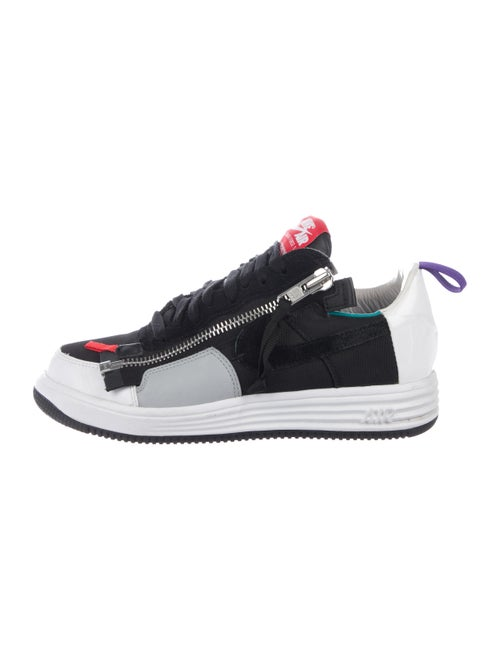 Acronym x Nike Lunar Force 1 SP Sneakers black