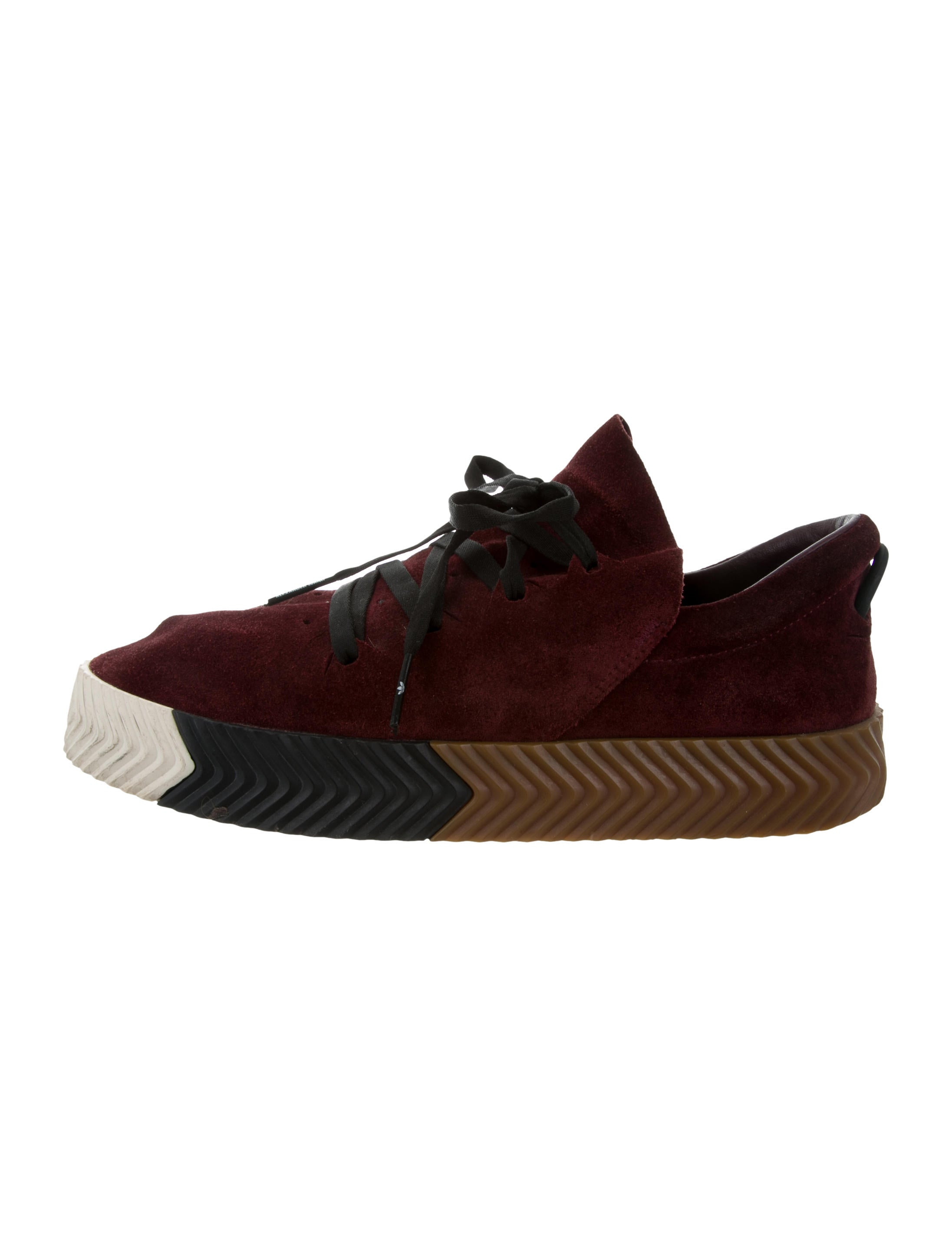 info for 29bc2 cbf0b adidas Originals by Alexander Wang AW Skate Sneakers - Shoes