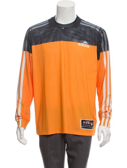 Photocopy Jersey Long Sleeve T-Shirt w/ Tags