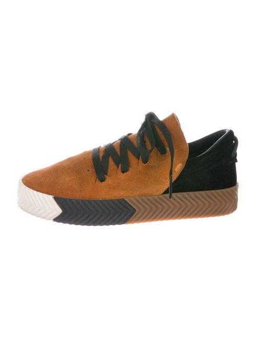 adidas Originals by Alexander Wang Skate Sneakers