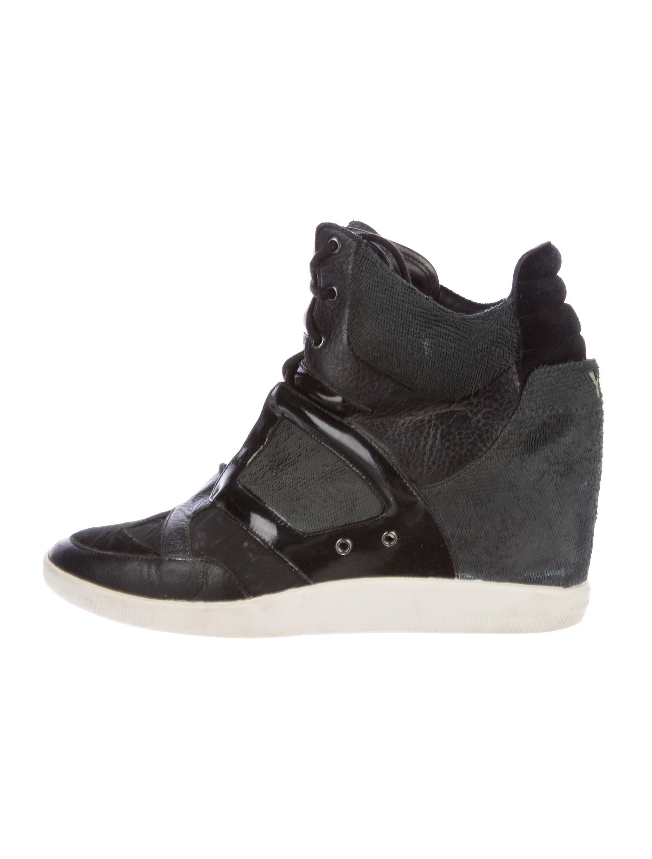 Adidas High de Top zapatillas con cuña mejor colección de High zapatillas de 2018 320aa0