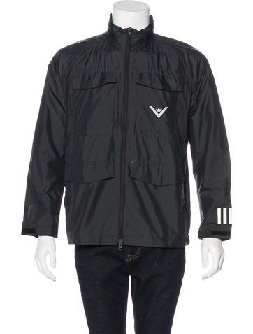 adidas x White Mountaineering 2017 Nylon Field Jacket w/ Tags None