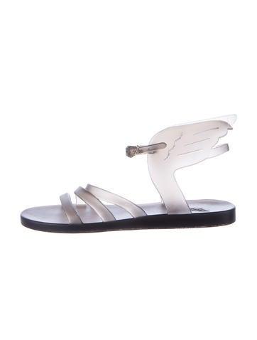 Ikaria Jelly Sandals