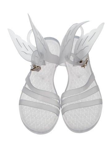 Ikaria Jelly Sandals w/ Tags