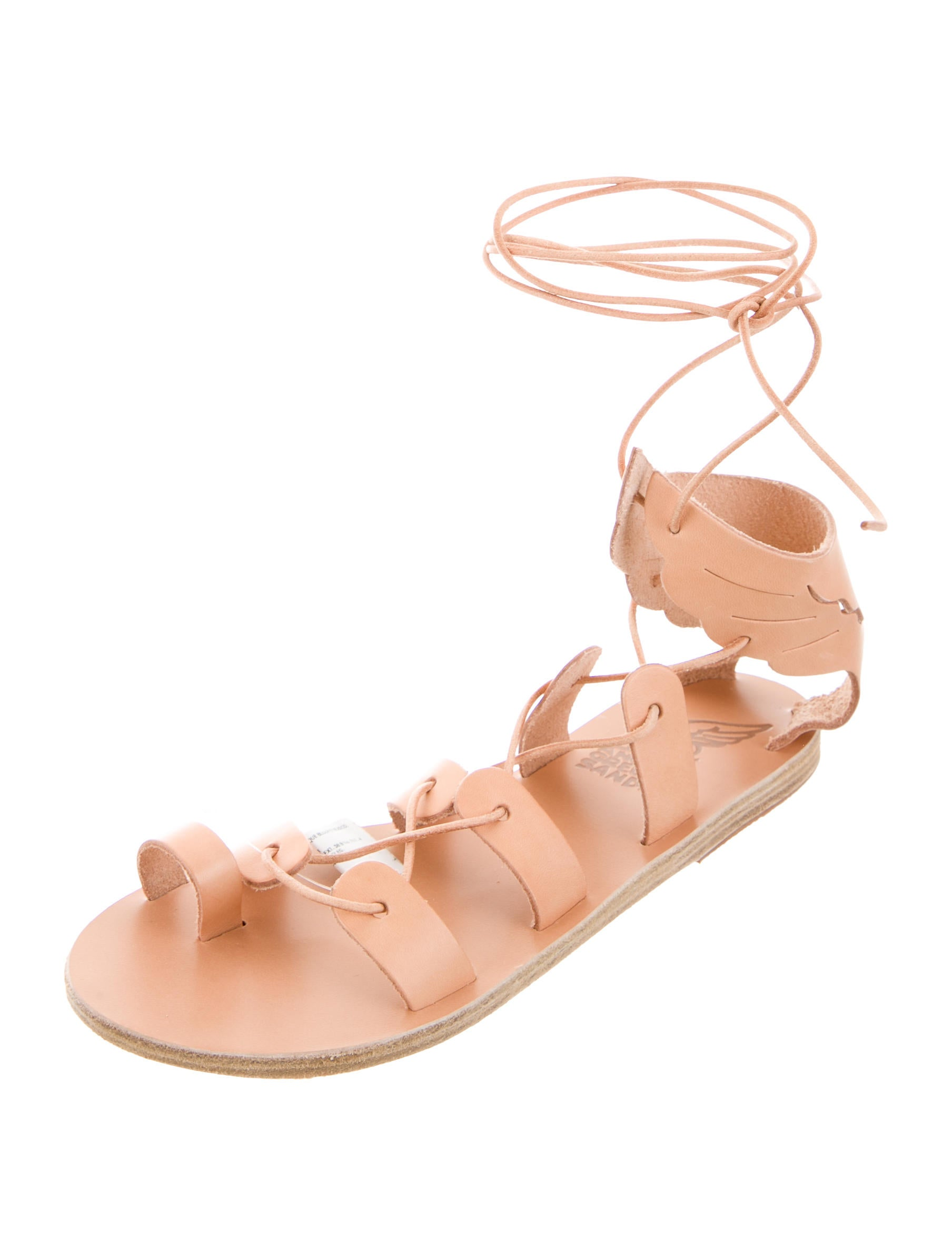 fteroti sandals