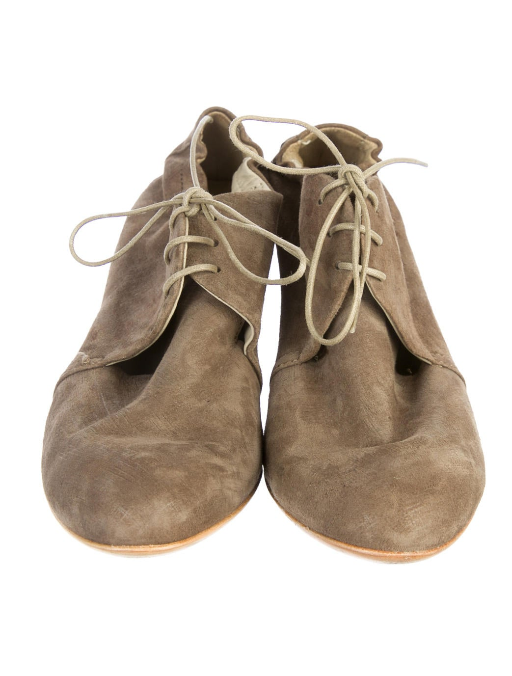 Overstock uses cookies to ensure you get the best experience on our site. If you continue on our site, you consent to the use of such cookies. Learn more. OK Women's Booties. Clothing & Shoes / Shoes / Journee Collection Women's 'Enter' Faux Suede Wedge Booties. 77 Reviews.