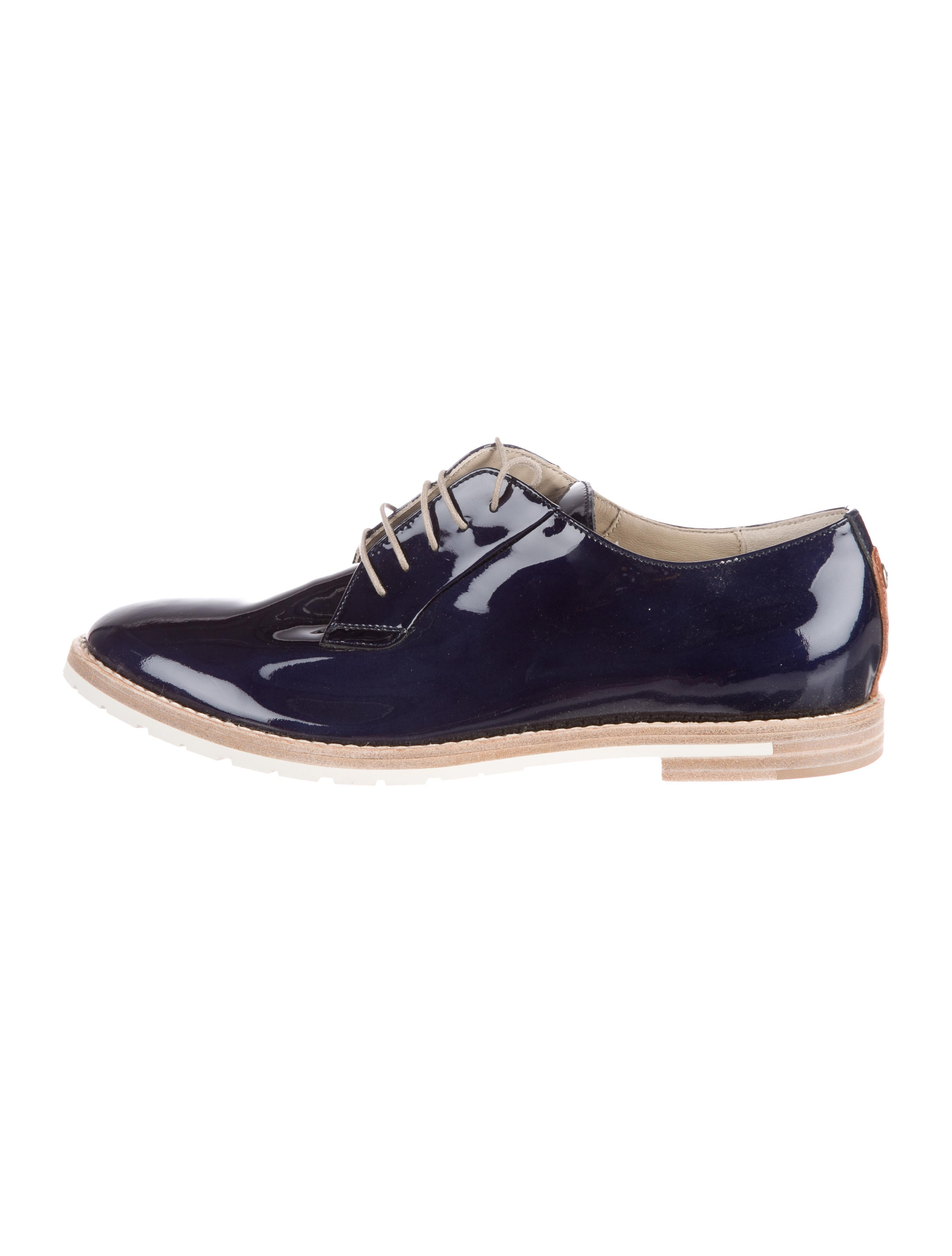 AGL Leather Lace-Up Oxfords w/ Tags countdown package collections the cheapest cheap price cheap visit 9vEjNlX