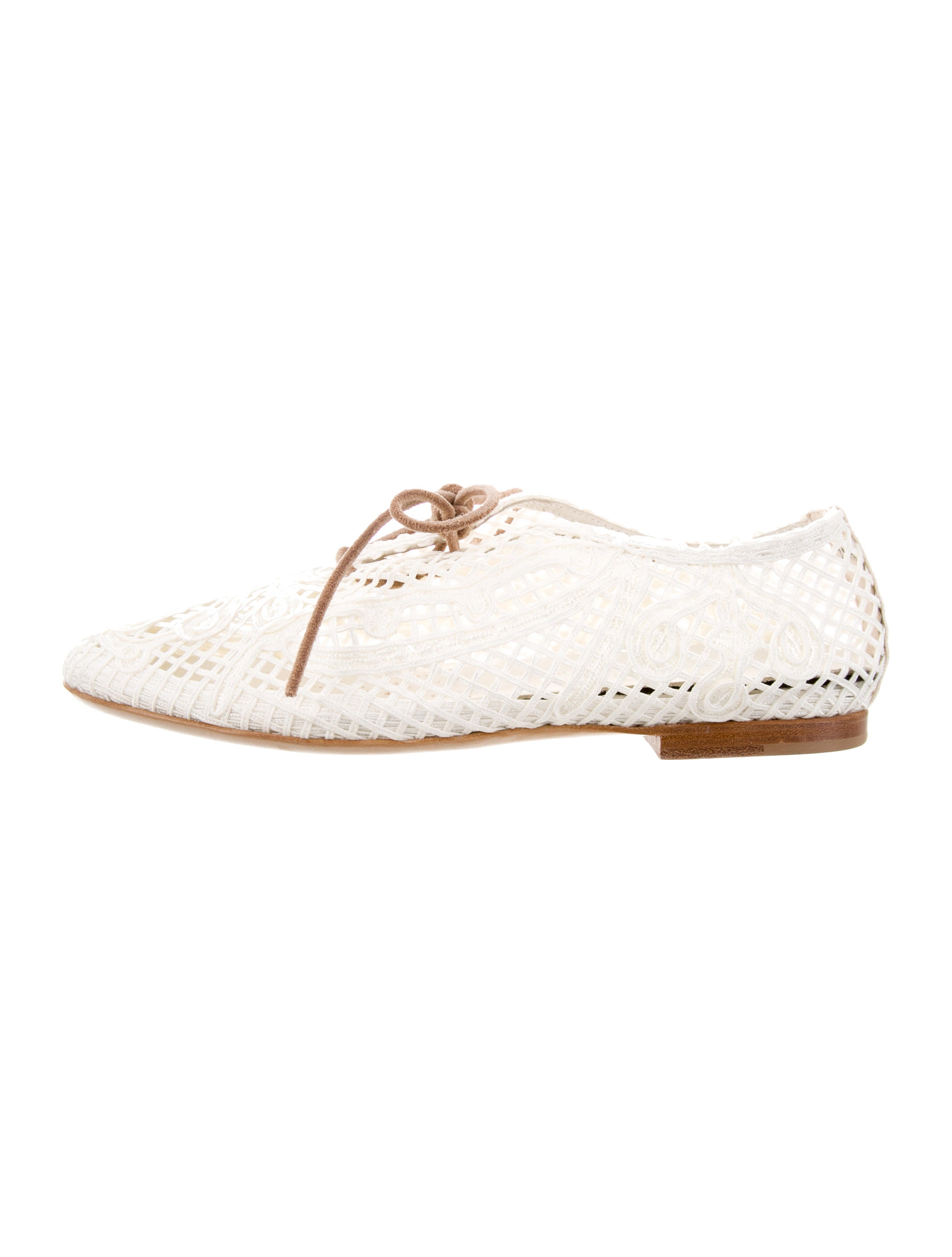 AGL Eyelet Lace-Tie Oxfords outlet where can you find cheap sale brand new unisex sale new arrival pay with visa sale online cheap sale lowest price tmdTOWeDtY