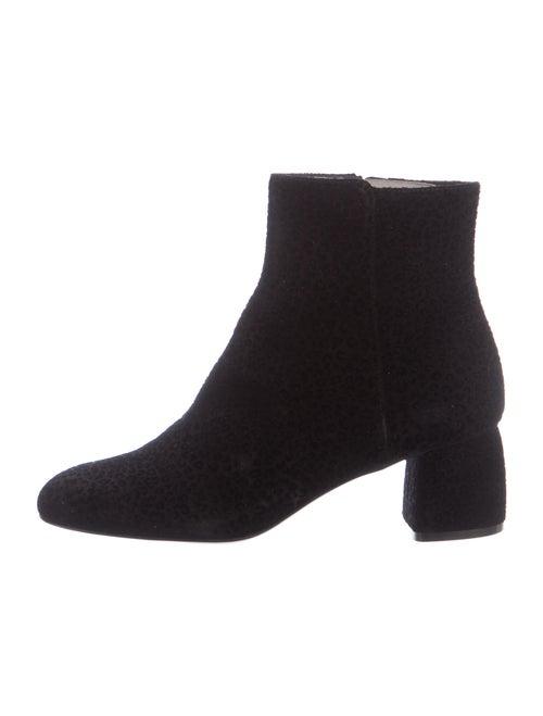 AGL Boots Black