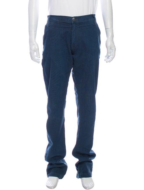 Agave Pants Blue