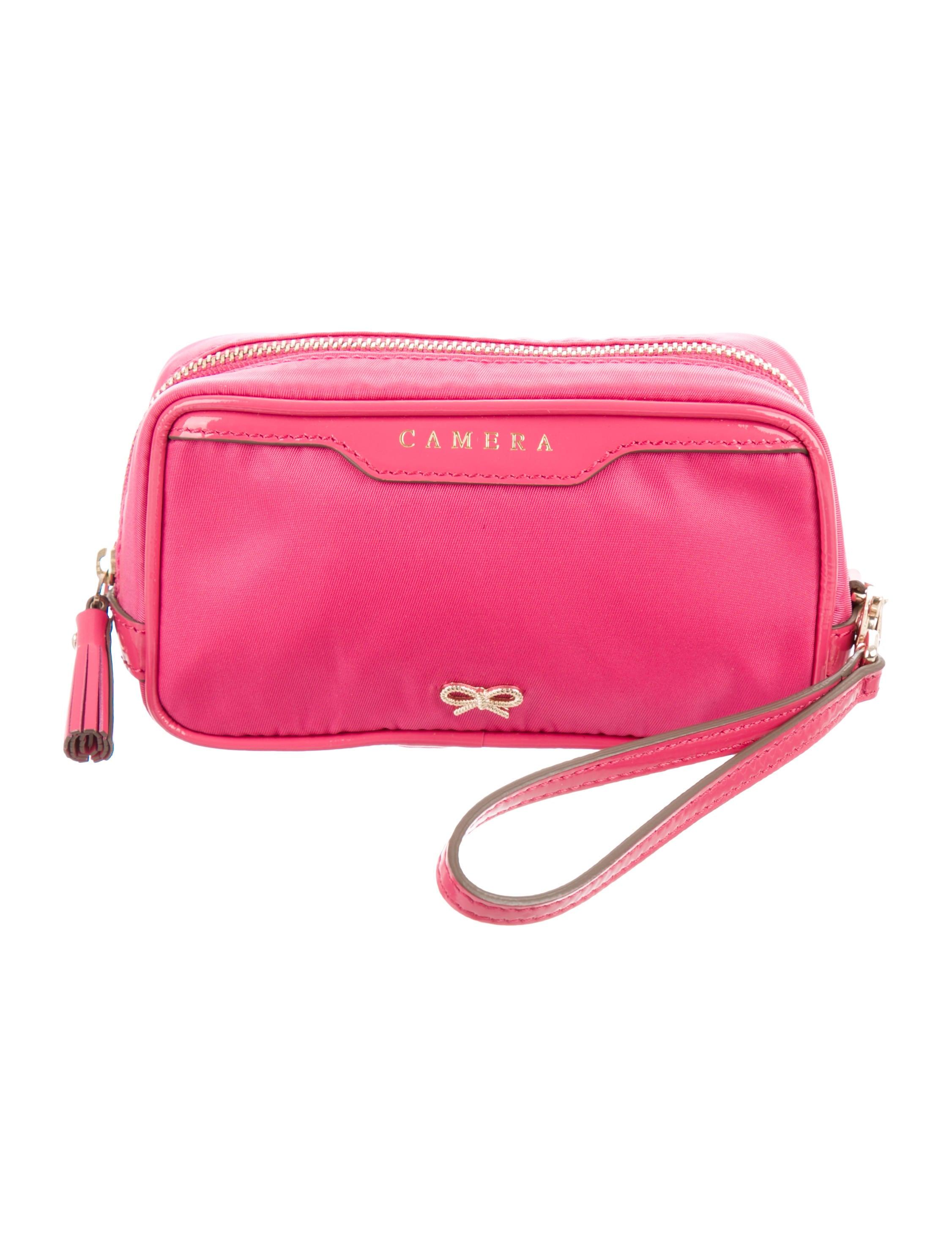 Nylon Camera Bag 27