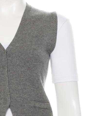 Sweater Vest