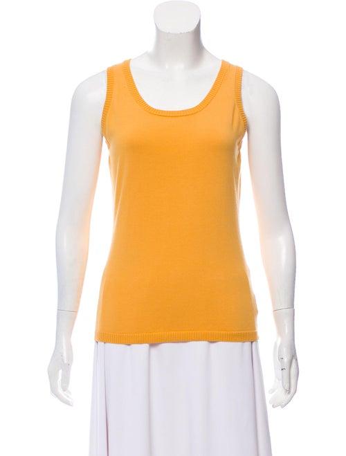 326c0a87010 Akris Punto Three-Quarter Sleeve Cardigan Set - Clothing - WAK39891 ...